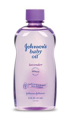 BABY BED TIME OIL