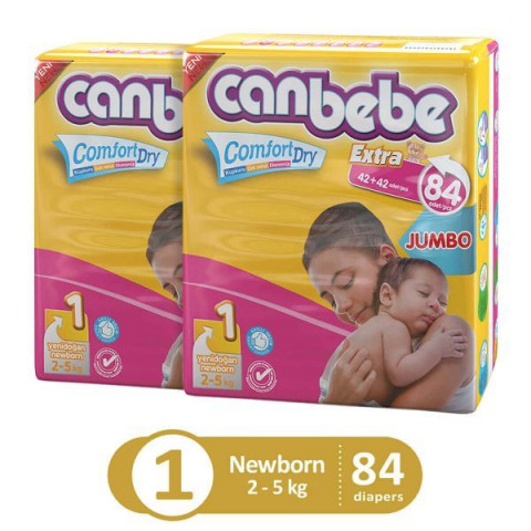 CANBABE COMFORT DRY