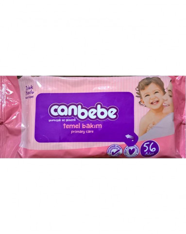 CANBABE WIPES