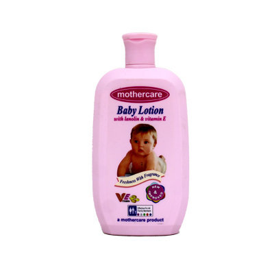 MOTHER CARE LOTION  -215 ml