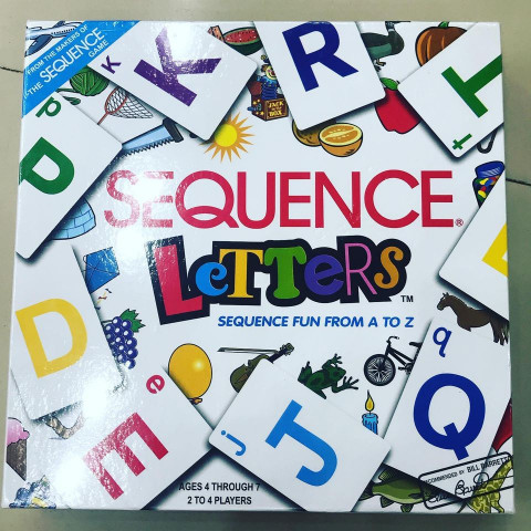 SEQUENCE LETTER