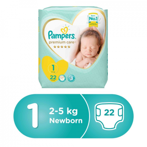 BABY PREMIUM PAMPERS