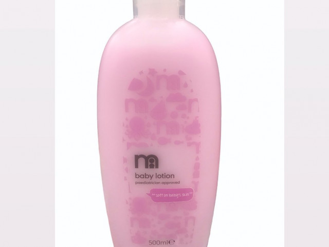 MOTHER CARE LOTION