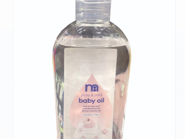 MOTHER CARE OIL