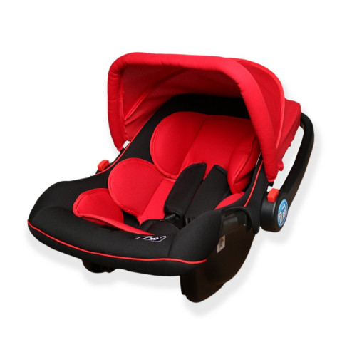 BABY CARRY COT & CAR SEAT
