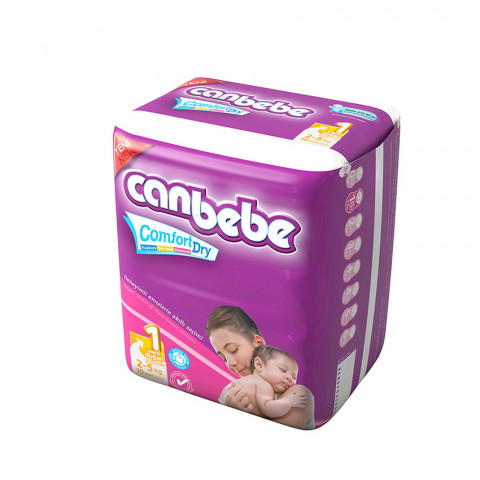 CANBABE DIAPERS