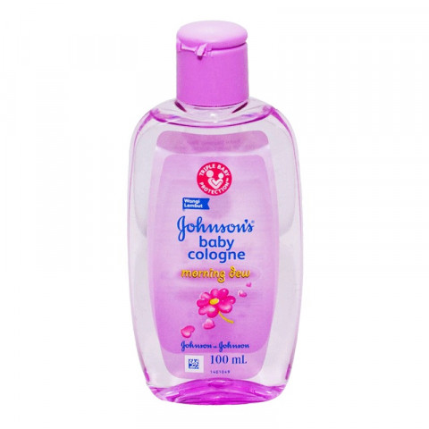 JOHNSONS BABY COLOGNE